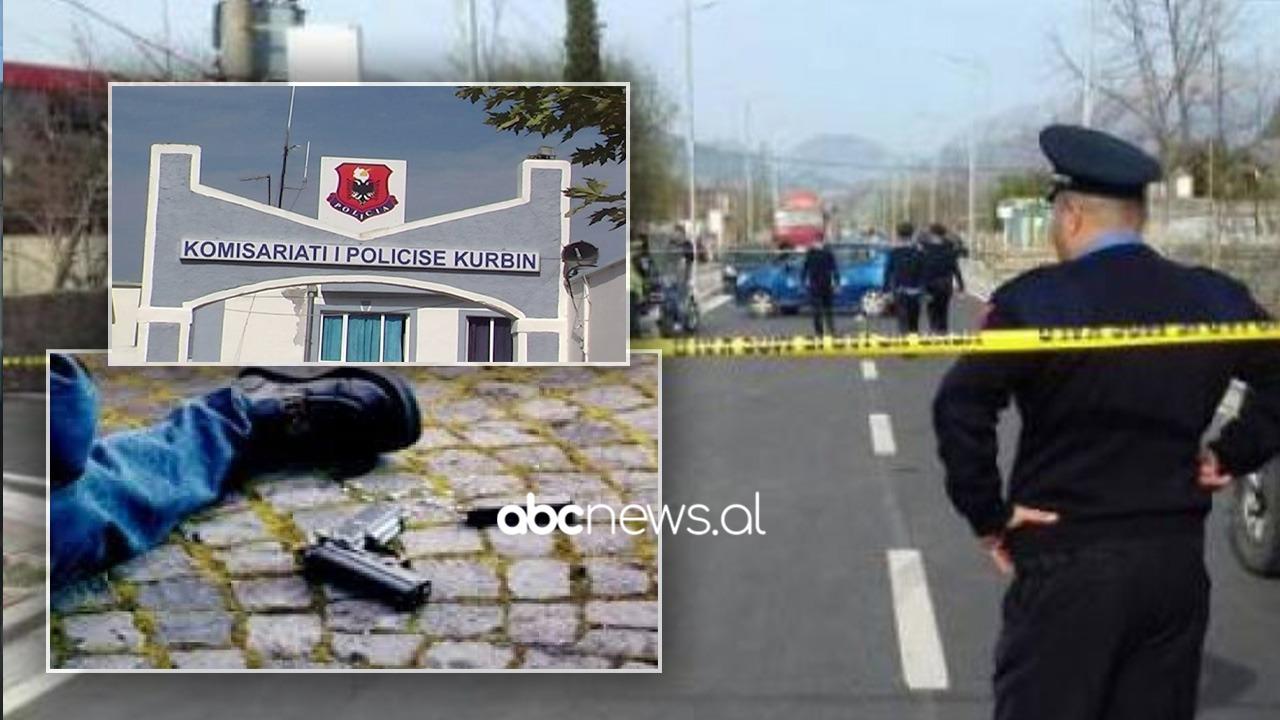 Plagoset me armë i riu në Laç, policia blindon qytetin