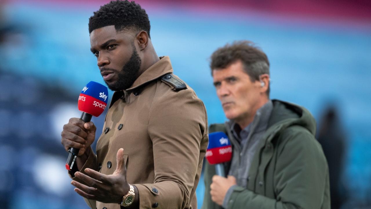 """""""Kane e bëjmë shenjt, me Pogba abuzojmë"""", Micah Richards ndez debatin në Angli"""