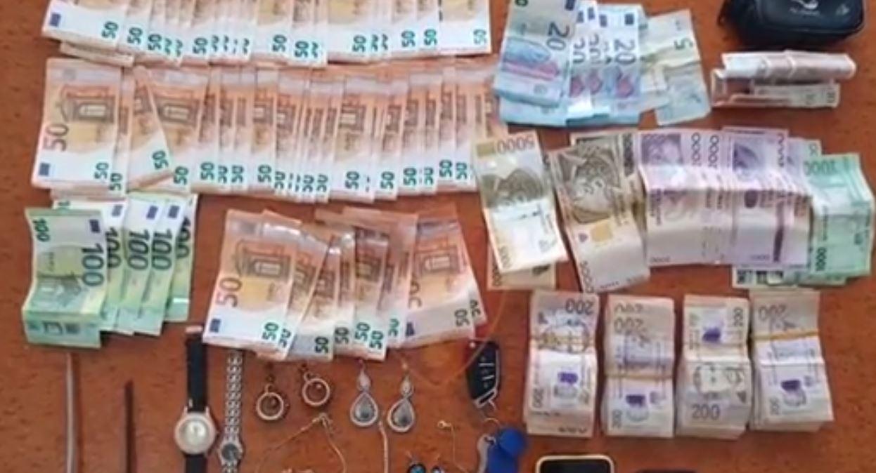 Policia në Lushnje godet grupin që kryente vjedhje, tre të arrestuar