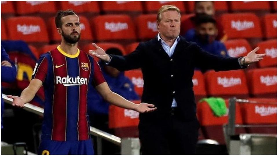 """Marrëveshja për Pjanic është arritur, rikthimi te Juve """"peng"""" i Ramsey"""