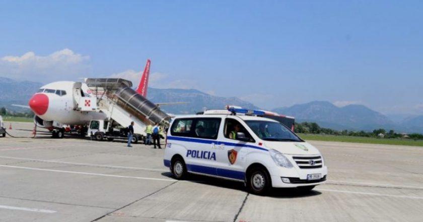 EMRI/ Arrestohet 52-vjeçari i shpallur në kërkim ndërkombëtar, pritet ekstradimi drejt Italisë