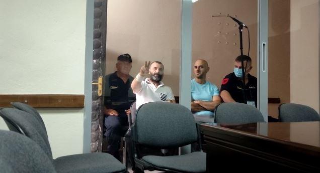 Preu damarët flet Çepele: Nuk kam lidhje me arratisjen, isha i rënduar psikologjikisht