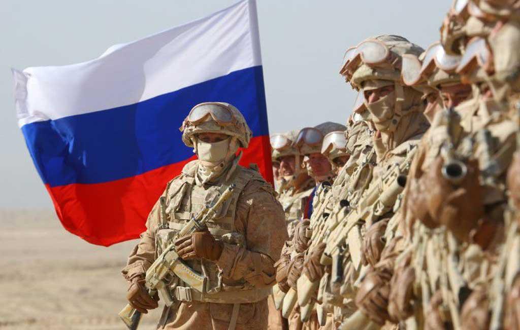 Rusia çon ushtarët për stërvitje pranë Afganistanit