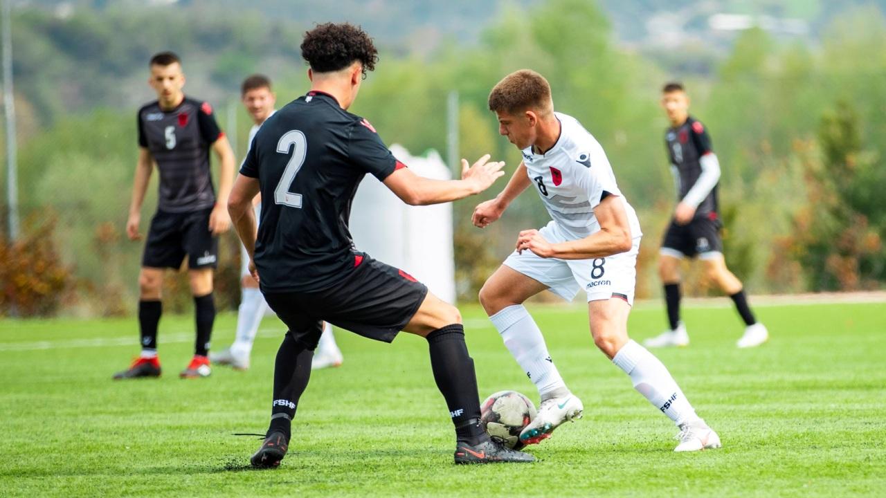 Shqipëria e Beharit sfidon Italinë U18, FSHF publikon listën e lojtarëve