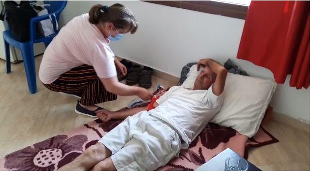 Kundër punimeve në Sinec, përkeqësohet gjendja shëndetësore e grevistëve, një prej tyre dërgohet në spital