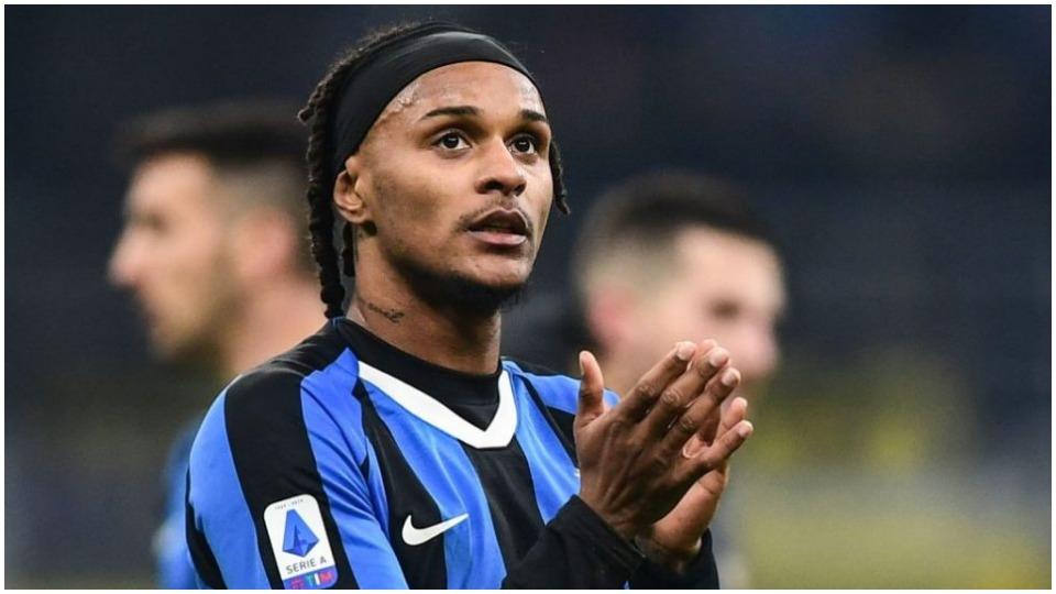 """Lazaro jo më """"barrë"""" për Interin, zikaltërit e """"sajdisin"""" në Portugali"""