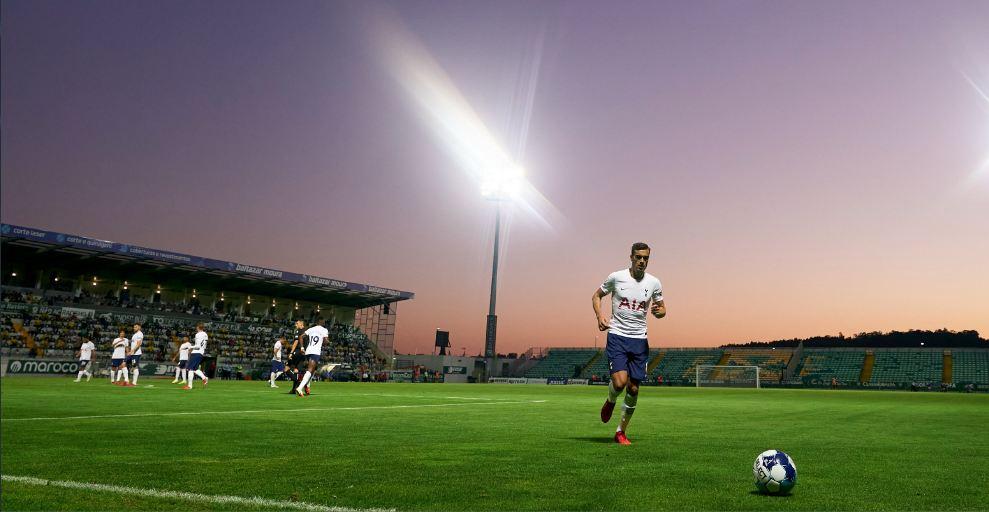 Humbja ndaj modestëve nga Portugalia, Tottenham regjistron rekordin historik negativ