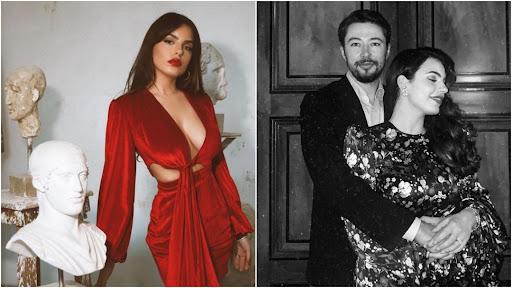 Kur do të martohet me Shkëlzen Berishën? Armina flet pas 9 vitesh lidhje