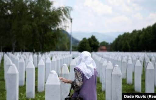 Inicohen 22 raste në lidhje me mohimin e gjenocidit në Bosnje