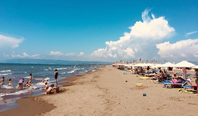 Mbytet një pushues në plazhin e Tales në Lezhë