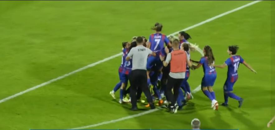 Fitore e madhe e femrave të Vllaznisë, kualifikohen më tej në Champions League