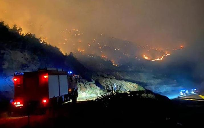 Banka Botërore: Shqipëria ka mangësi të theksuara për mbrojtjen nga zjarret
