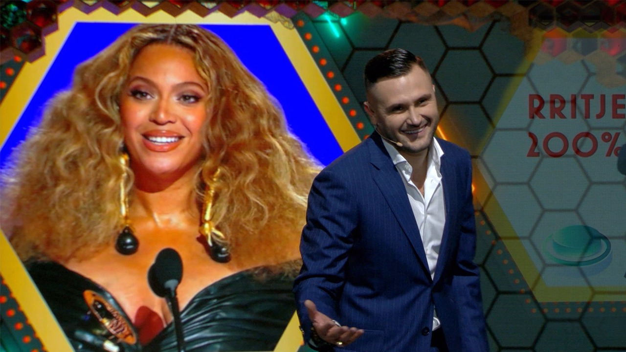 Ironizon Bes Kallaku: 0 aksidente, 200% rritje ekonomie, Beyonce do pasaportë shqiptare