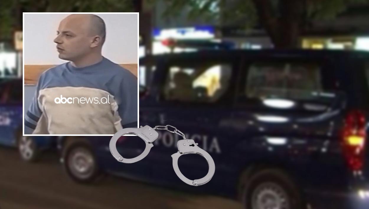 """""""Punëtor i dalluar""""/ Arrestohen 2 zyrtarë të burgut të Peqinit, liruan parakohe kriminelët e rrezikshëm"""