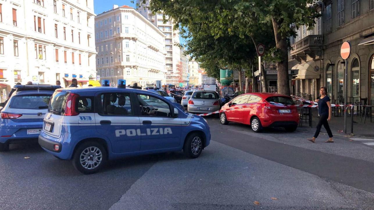 Sherr me armë mes shqiptarëve në Trieste, 8 të plagosur