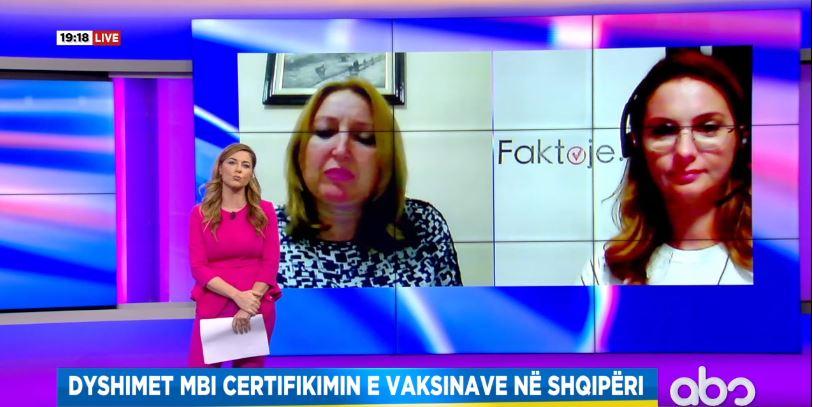 """Shefja e vaksinimit: E vërteta e 50 mijë dozave """"Covishield"""" në Shqipëri"""