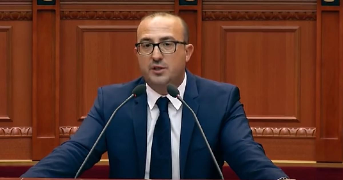 """Deputeti i Lushnjes: Si t'ia shpjegoj mamasë """"logimin"""", shqiptarët presin për të vënë tenxheren në zjarr"""
