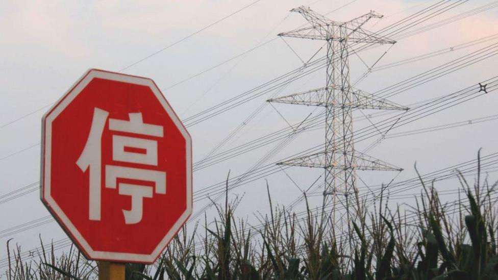 Ndërprerje të shpeshta të energjisë në Kinë, çfarë po ndodh?