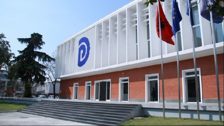 Zgjedhjet e 25 prillit, PD depoziton kërkesën në Kuvend për ngritjen e Komisionit Hetimor