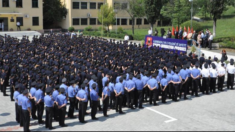 Hapen aplikimet për pranimin në Akademinë e Sigurisë, policia: Keni një muaj kohë