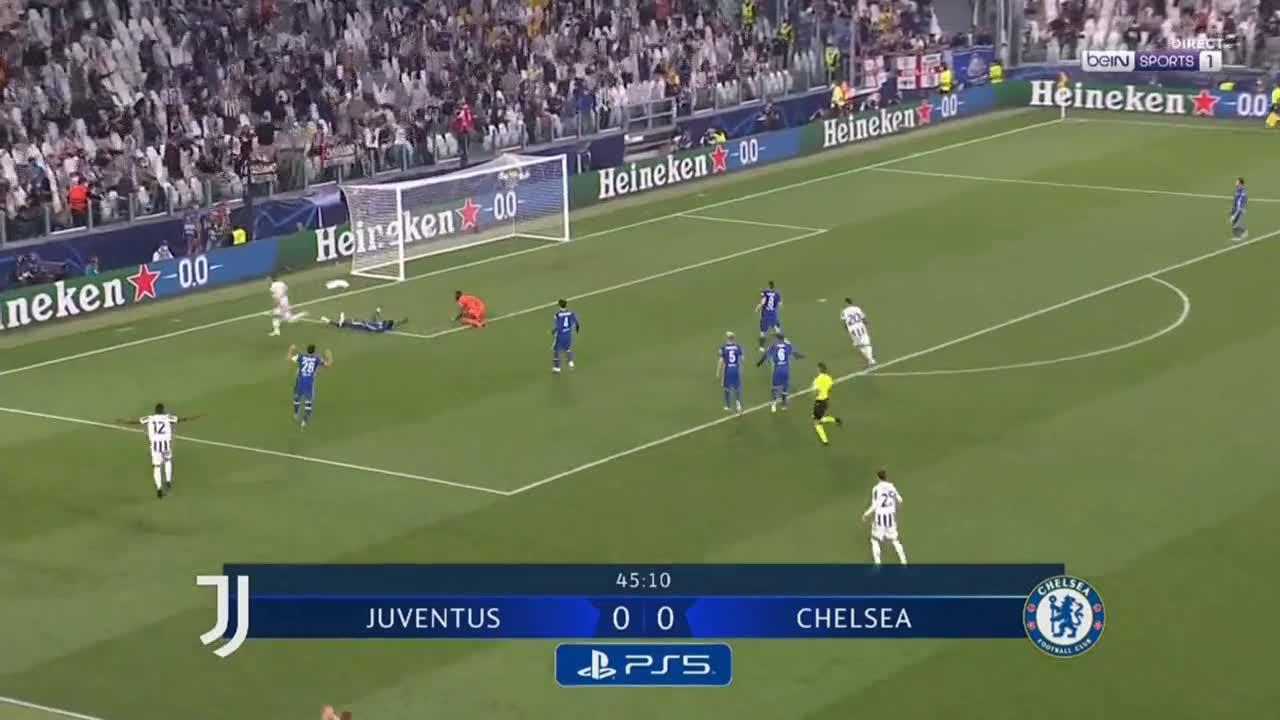 Zhbllokohet supersfida në Allianz Stadium (VIDEO)
