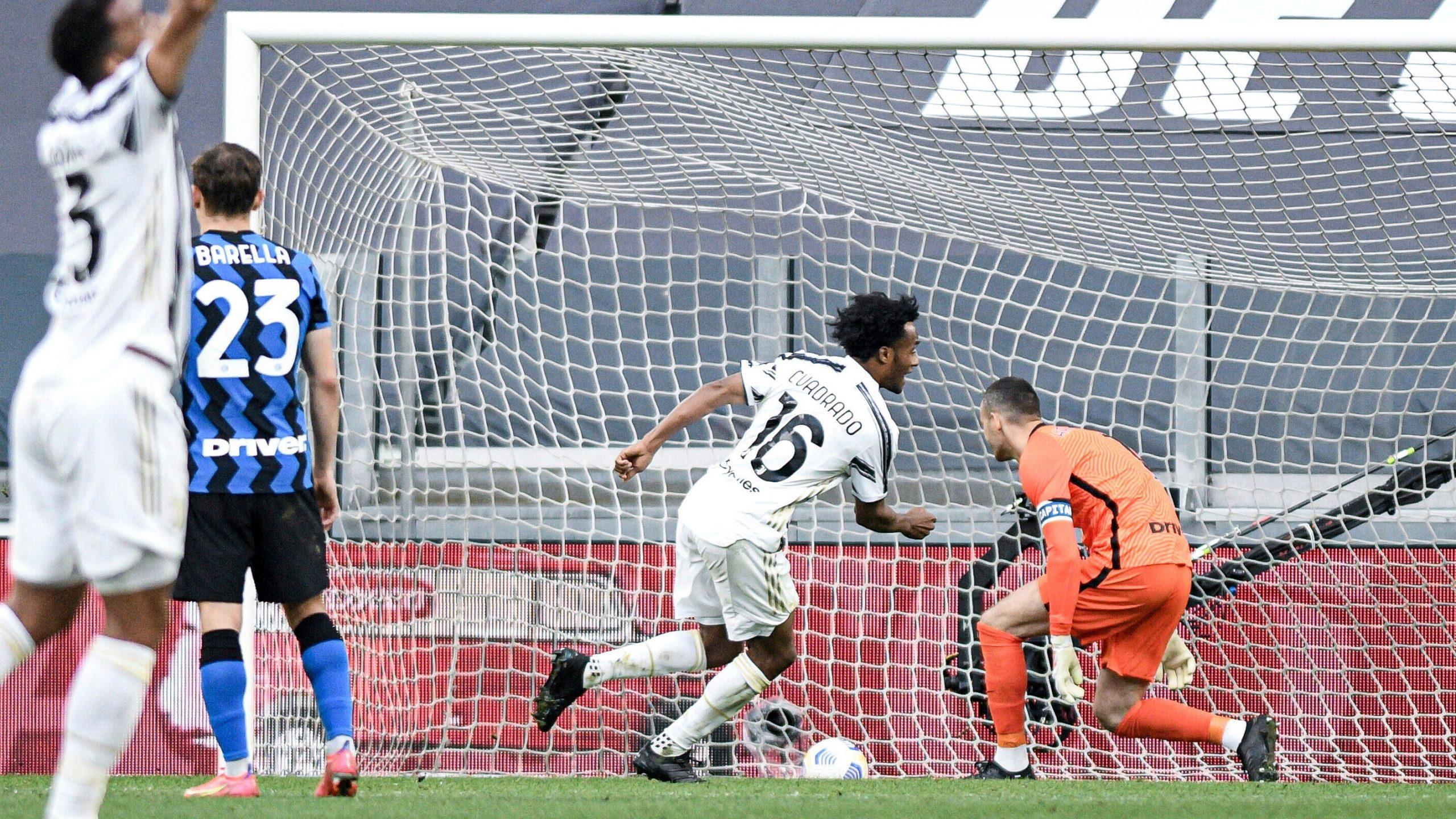 Parashikimi i CIES lë Juven jashtë Champions, Interi shpallet kampion