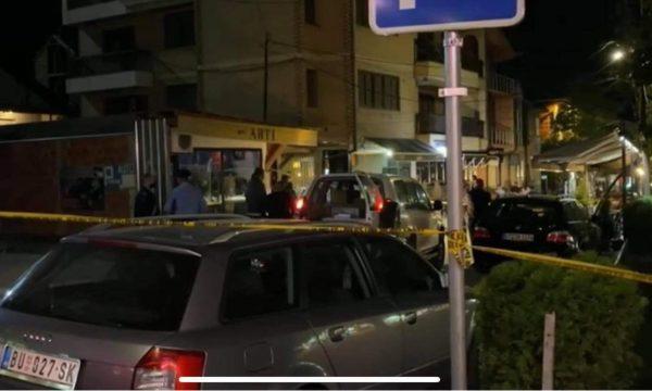 Të shtëna me armë në Gjilan, një i vrarë