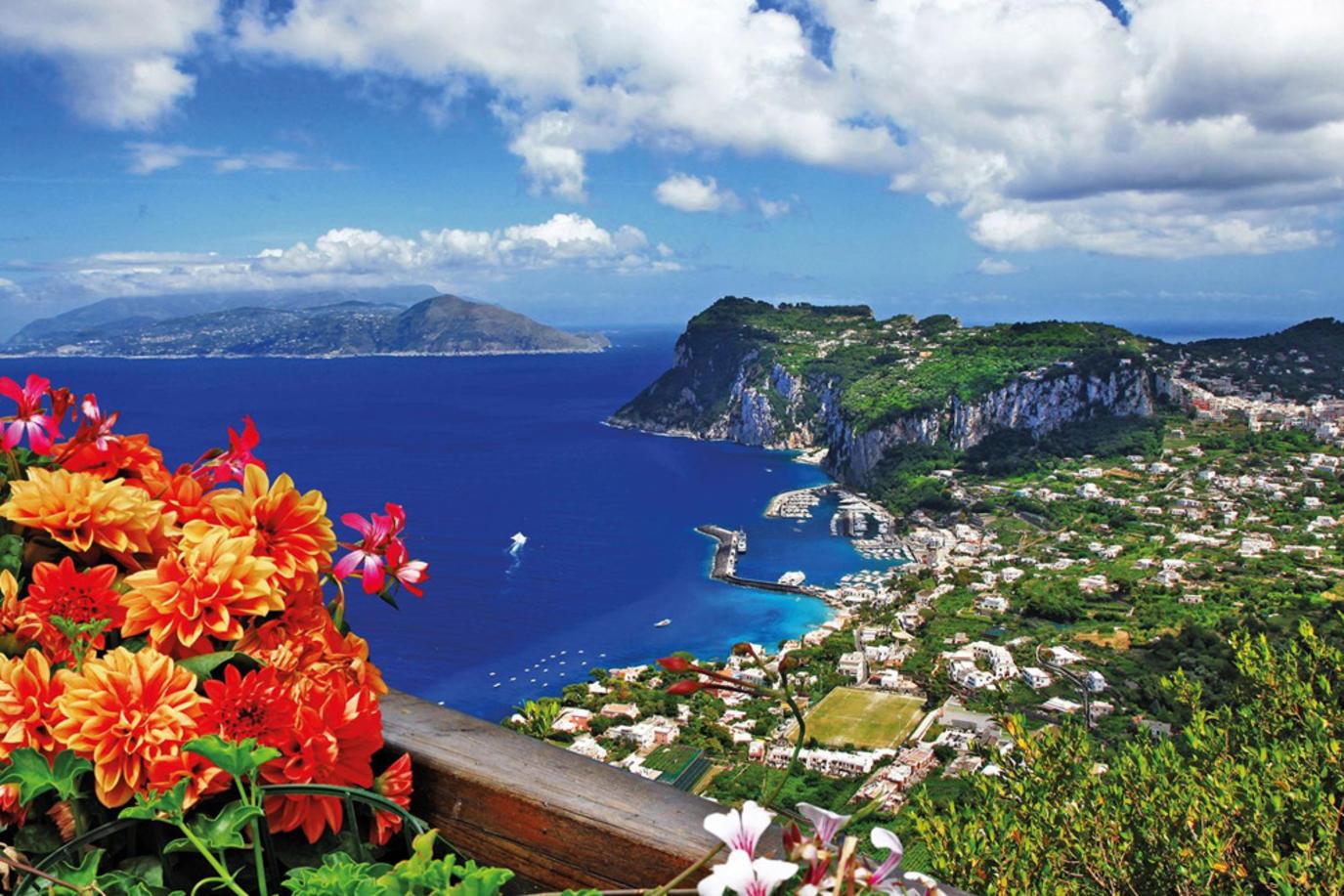 Ishujt më të mirë europianë për muaj mjalti