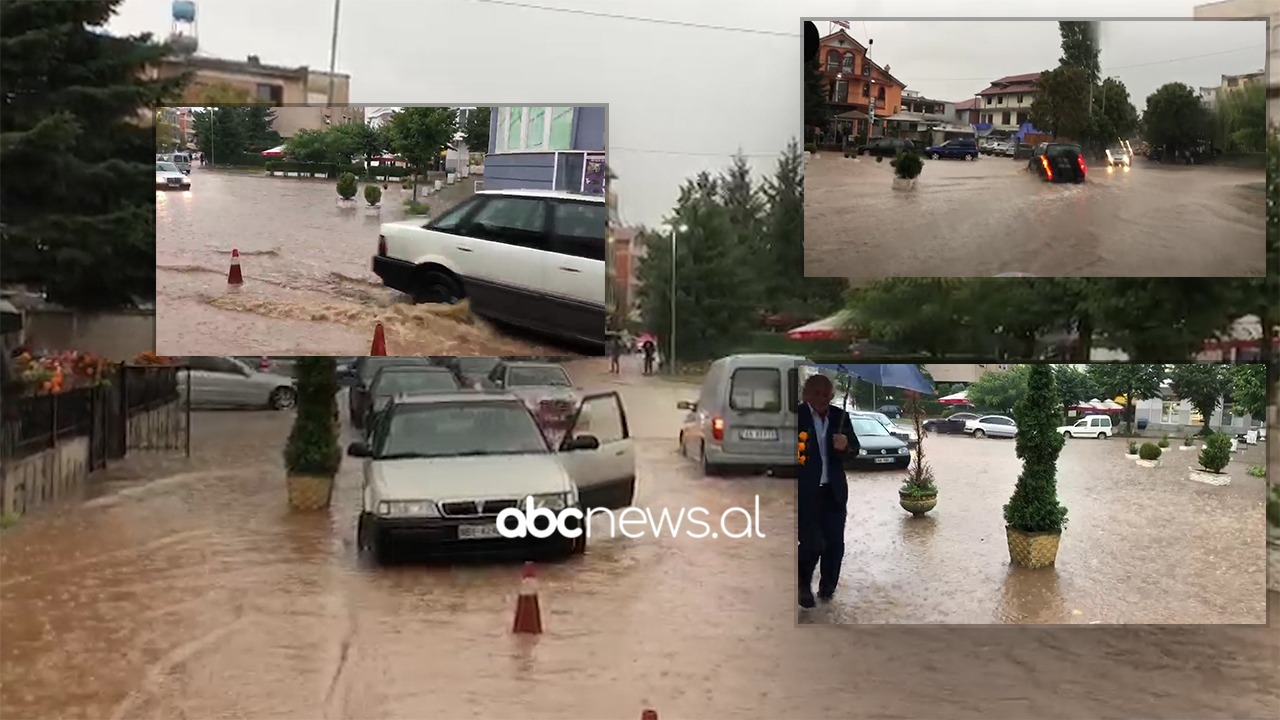 Reshjet e dendura, probleme me rrugët dhe energjinë në Kukës