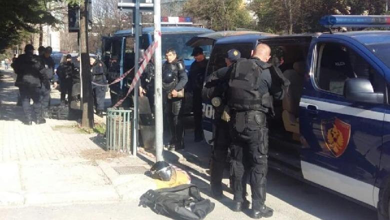 Me drogë me vete për të marrë pjesë në festival, arrestohen 3 persona në Lezhë, dy prej tyre nga Norvegjia e Italia