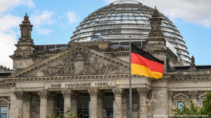 Humbësit dhe fituesit e zgjedhjeve të së dielës në Gjermani