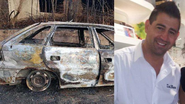 Makina u gjet e djegur në Pukë, biznesmeni italian Davide Pecorelli gjendet i gjallë në Toscana