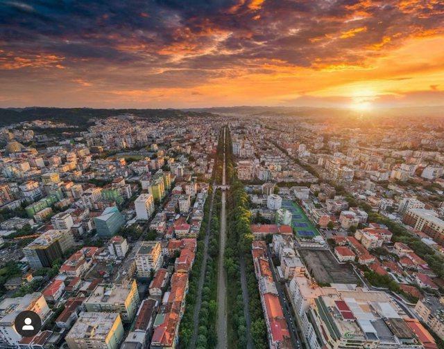 20 qytetet europiane me rritjen më të shpejtë të popullsisë, Tirana në vend të tretë