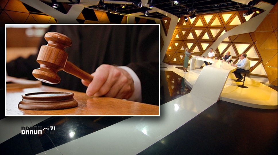 U shkarkuan nga vetingu, 27 gjyqtarë dhe prokurorë hapin studio avokatie, Visha: Një pjesë japin dhe mësim