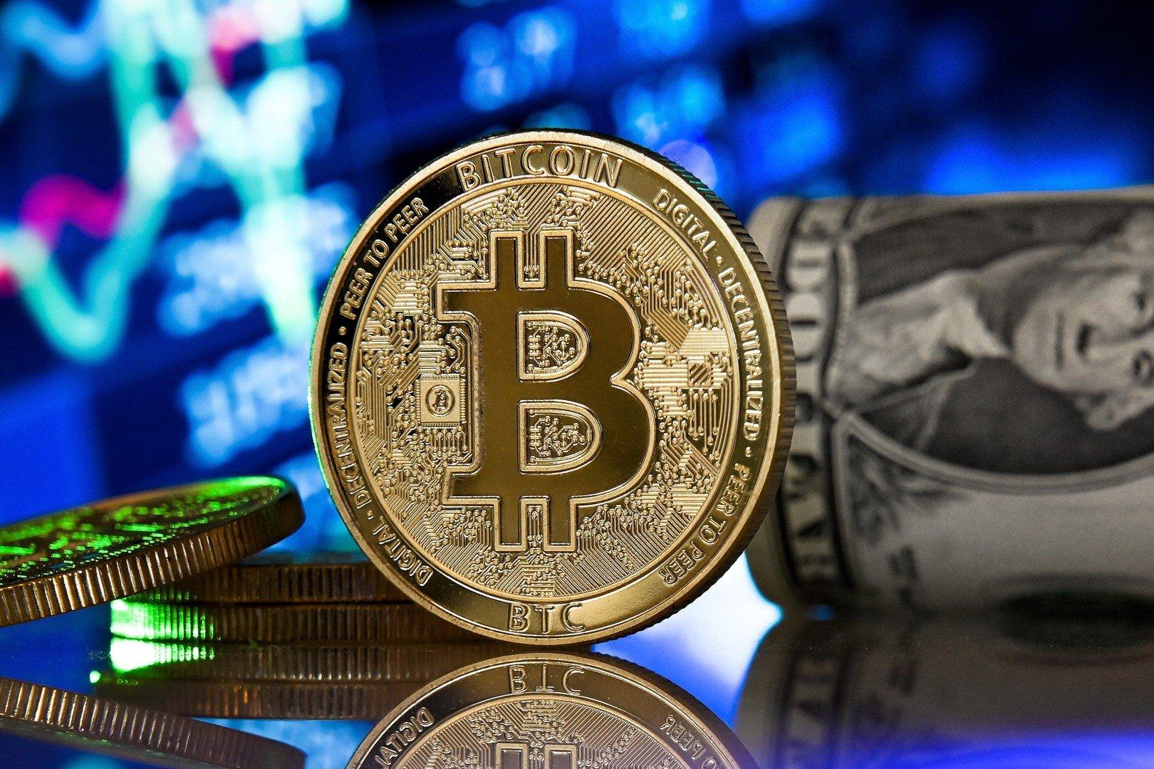 Prodhimi i kriptomonedhave, Bitcoin kërkon më shumë energji elektrike se disa shtete