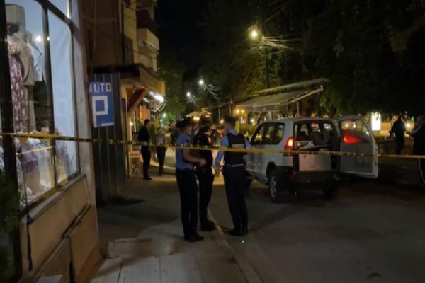 Vrasja në Gjilan, arrestohen tre persona