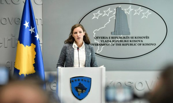 Zyrtare: Kosova refuzon gazsjellësin amerikan