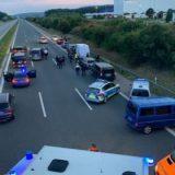 Terrorizoi pasagjerët e një autobusi, pengmarrësi në Gjermani ishte shtetas serb
