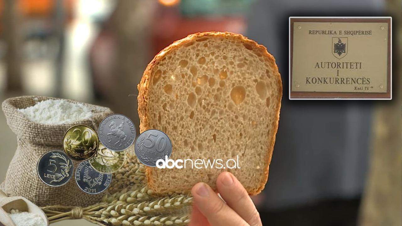 Kujt i shërben Autoriteti i Konkurrëncës? Falen për herë të dytë importuesit e miellit, shqiptarët po e paguajnë bukën më shtrenjtë