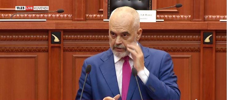 Rama: Serbia është më e madhe por me ne të marrë veç e veç. Do çojmë FA në nivel ekselence