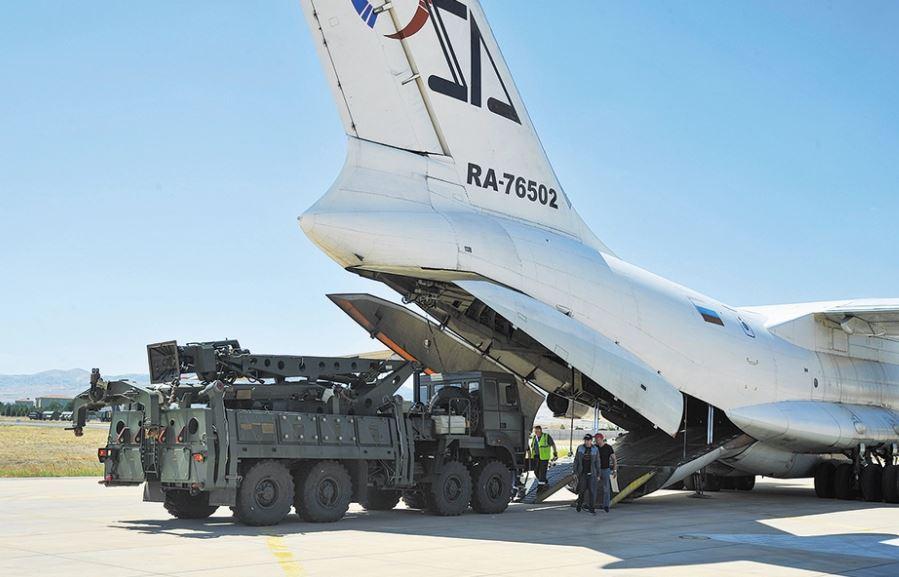 SHBA paralajmëron Turqinë: Sanksione shtesë nëse blen paketë të re S-400
