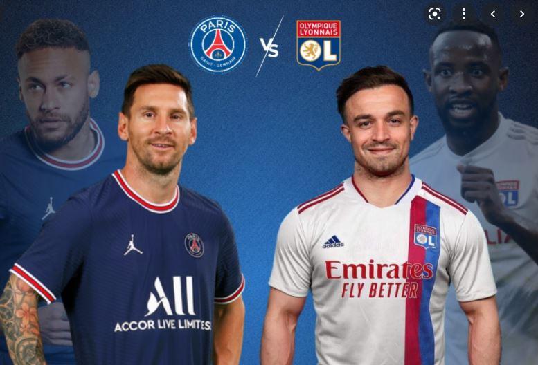Formacionet PSG-Lyon, Shaqiri sfidon Messin