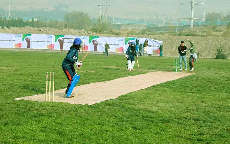 Talibanët ndalojnë sportet e grave në Afganistan