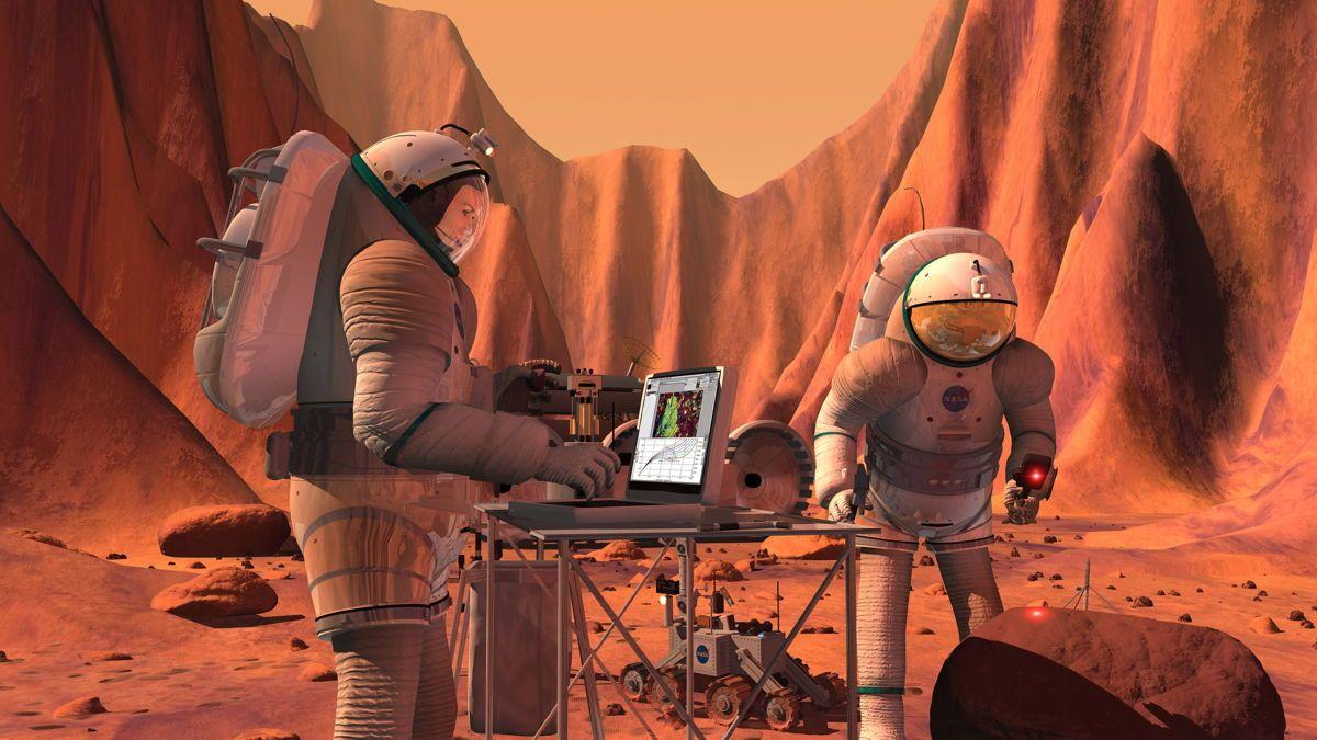 Dëshironi të jetoni 1 vit në Mars? NASA kërkon katër vullnetarë