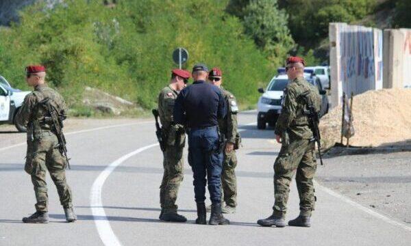 Lista Serbe e refuzon propozimin e KFOR-it që masa e reciprocitetit të targave të qëndrojë në fuqi