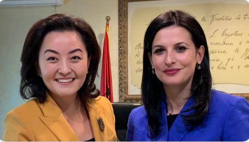 Kim takon Gjonajn: Me kontributin e saj reforma në drejtësi ka filluar të japë rezultate