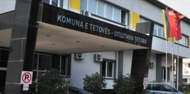 Komuna e Tetovës shpall tre ditë zie pas zjarrit tragjik në spitalin Covid