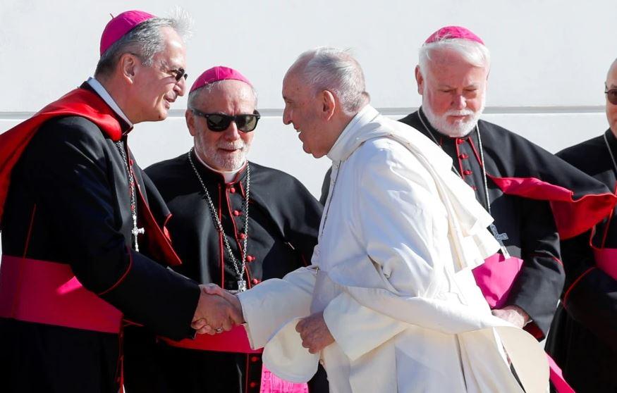 Papa: Pandemia, testi më i madh i kohës sonë