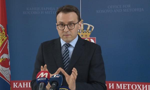 Petkoviç: Nëse nuk themelohet Asociacioni s'do të ketë sukses në negociata