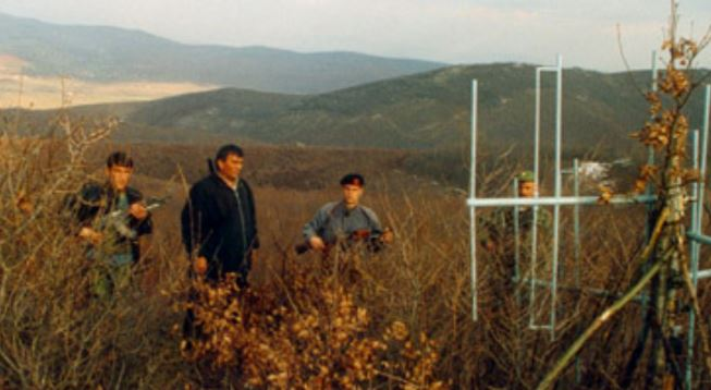 Abc/Story: Radio që mposhti Milosheviçin